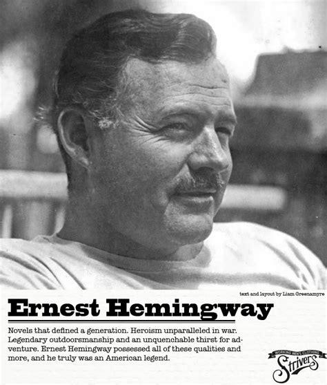 Ernest Hemingway Very Short Biography | 163 best ernest hemingway images on pinterest ernest