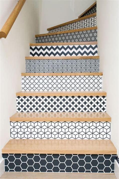 Decoration D Escalier by Mont 233 E D Escalier Les Tendances D 233 Co Habitatpresto