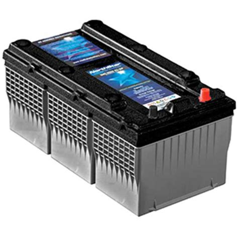 boat battery percentage selecting a marine storage battery west marine