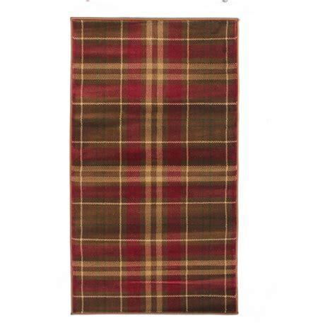 flair rugs flair rugs glen kilry tartan checked floor rug ebay