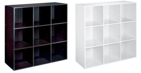 cube storage unit    store pick  reg