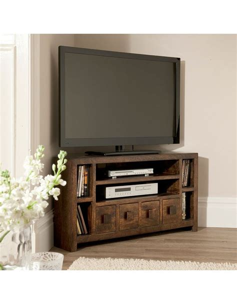 Ideas For Tv Cabinets by 25 Best Ideas About Corner Tv On Living Room