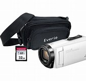 Image result for JVC Camcorder Parts and Accessories