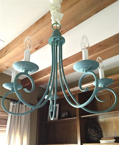 Diy Chandelier Makeover Welcome To My Chandelier Makeover At Home With Jemma