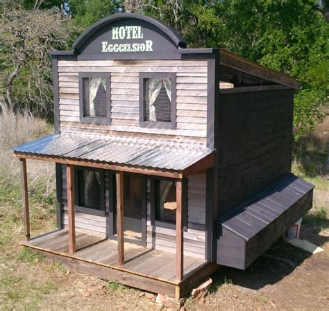 18 amazing diy chicken coops designs that are seriously over the top the art in life