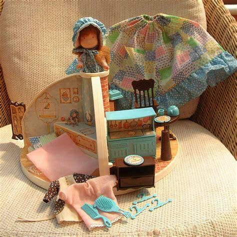 holly hobbie doll house holly hobbie dollhouse