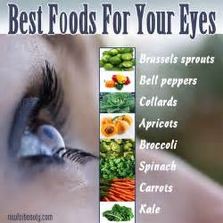 how to better your eye vision get better eye health with superfoods nutrient rich