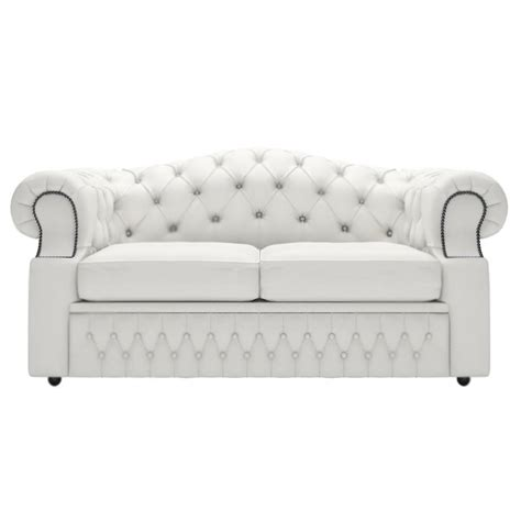 white leather 2 seater sofa 2 seater leather sofas in white best choice to brighten up