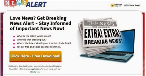 breaking news alert books all about pc virus removal get rid of remove ads by