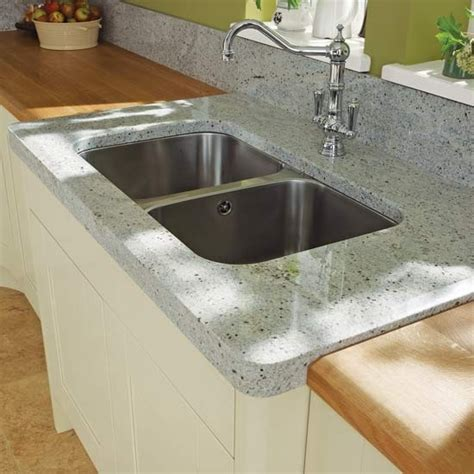 Granite Seconds Pale And Interesting Granite Worktops 10 Of The Best