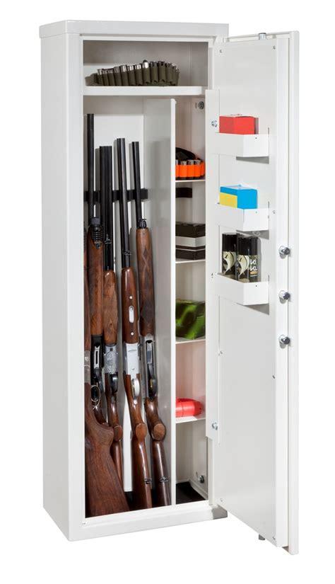 armadietti per fucili da caccia armadietti per fucili armadi blindati cln safety