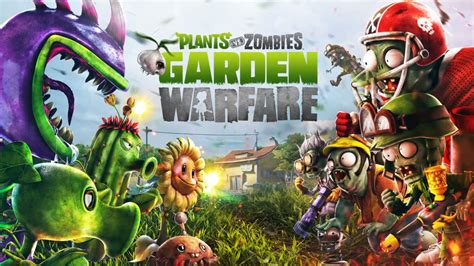 Is Plants Vs Zombies Garden Warfare by Plants Vs Zombies Garden Warfare Pc Jeux Torrents