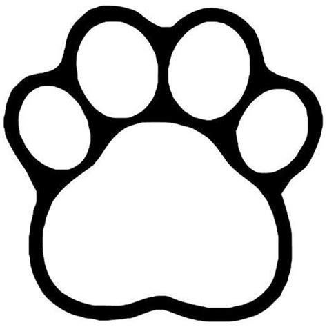aliexpress com buy 10 10cm dog paw print decal cute