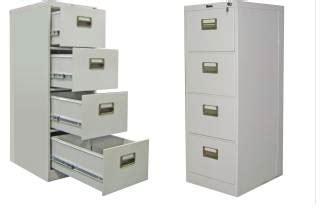 Filling Cabinet Plastik Shelvia Pebriani