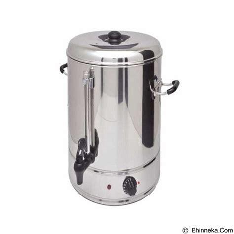 Water Heater Teko jual getra water boiler wb 30 murah bhinneka