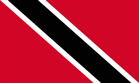 Search And Tobago File Flag Of And Tobago Png