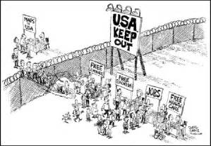 Deporting Illegal Immigrants Essay by Save Money Deport All Illegal Aliens