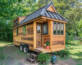 The New Small House Cedar Mountain Tiny House Swoon