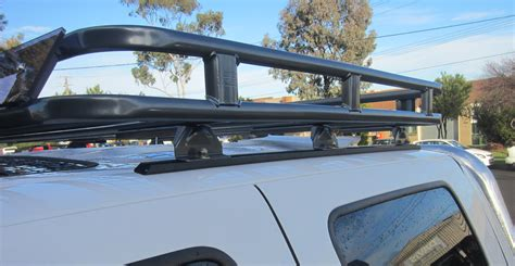 F350 Roof Rack by Ford F Series