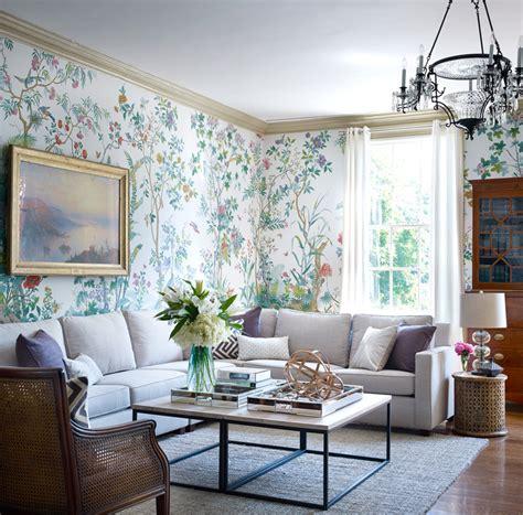 Living Room Wallpaper Trends 2015 Living Room Ideas For