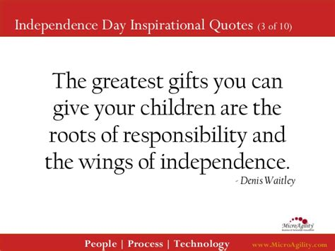 independence quotes independence day 10 inspirational quotes compiled by