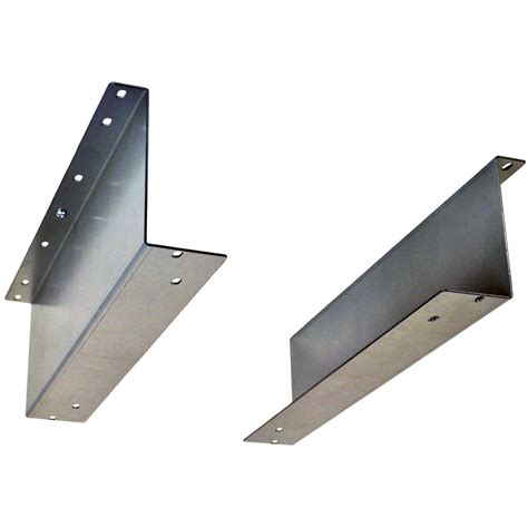 m s drawer 1070s counter mounting brackets