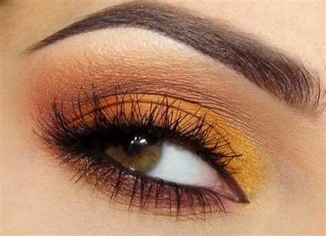 what are the best eye shadow for brown eyes 008 life n