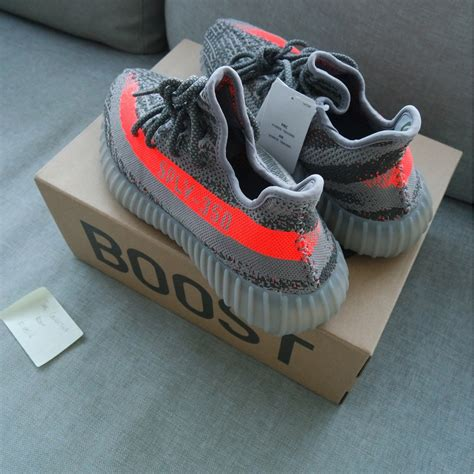 Deal Adidas Yeezy Boost V2 350 White Size Eur 41 3 r 7 cheap adidas yeezy boost 350 v2 palm gray orange bb