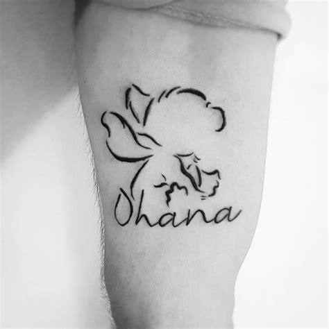 resultado de imagen para ohana tatuaje tattoos