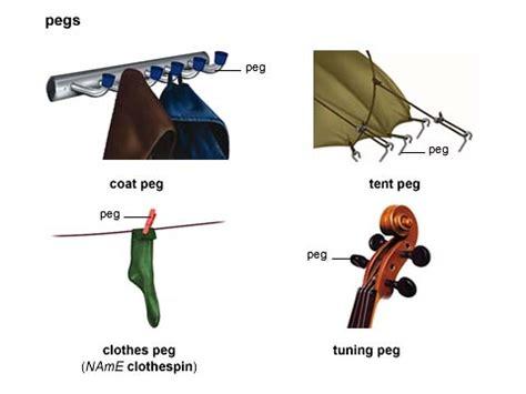 define pattern ne demek peg 1 noun definition pictures pronunciation and usage