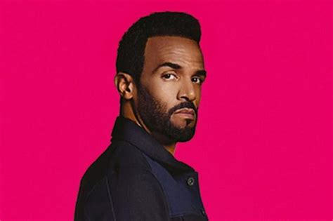 craig tour craig david tour is coming to liverpool here s how you