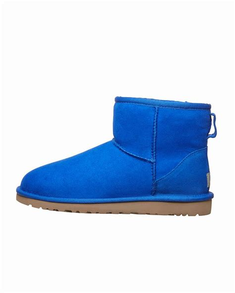 electric boots ugg boots electric blue