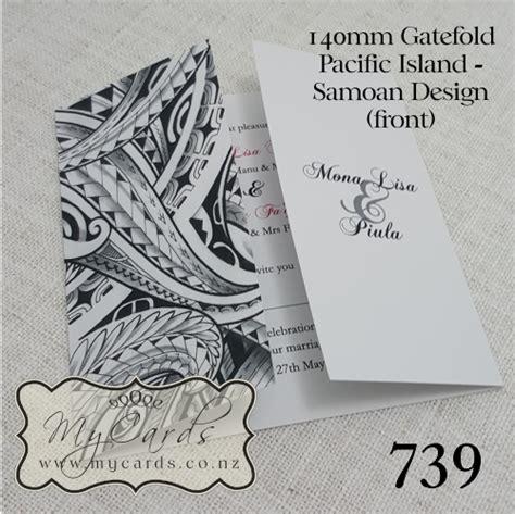 Wedding Invitations Island by Pacific Island Wedding Invitation Design 739