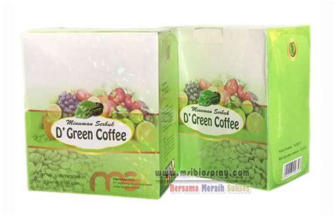 Dari Green Coffee msi green coffee distributor dan agen resmi dari pt msi