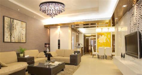 yellow modern minimalist living dining room interior design neutral living room yellow dining room interior design