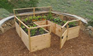 raised garden bed rb88 outdoor living today on sale now