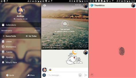 Thumbkiss App C 243 Mo Funciona