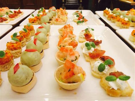 canape appetizer 1000 images about appetizers canape on