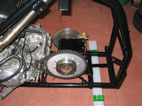cadenas para llantas 4x4 peru construcci 243 n de un car cross o kart cross autos y motos