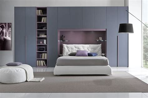 arredare da letto moderna arredamento moderno delle camere da letto soluzioni di casa