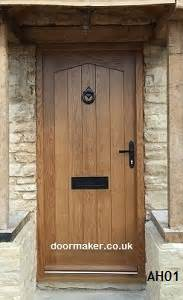 Oak doors oak doors contemporary doors bespoke doors stable doors