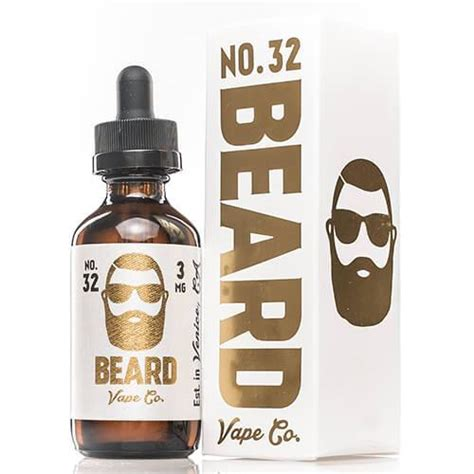 Best Seller Beard 24 Liquid Premium Usa 60ml best selling eliquid and ejuice best selling premium vape eliquids