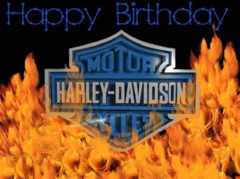 harley happy birthday images biker birthday wishes images harley davidson happy