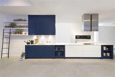 Midnight Blue Kitchen Cabinets Midnight Blue Kitchen Cabinets Winda 7 Furniture