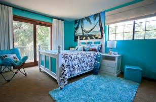 20 Kids? Bedrooms That Usher in a Fun Tropical Twist!