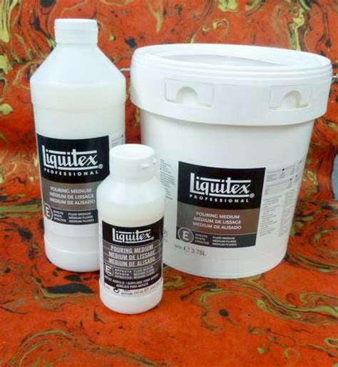 acrylic paint nedir liquitex pouring medium mona artists materials ltd