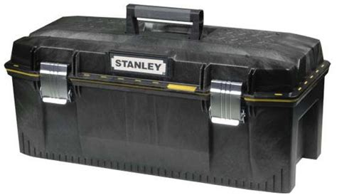 Caisse A Outils Stanley 2836 by Caisse 224 Outils Stanley Fatmax Sacoches Coffres Et