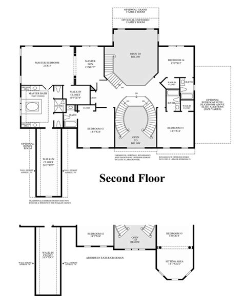 henley floor plans new luxury homes for sale in wake forest nc hasentree