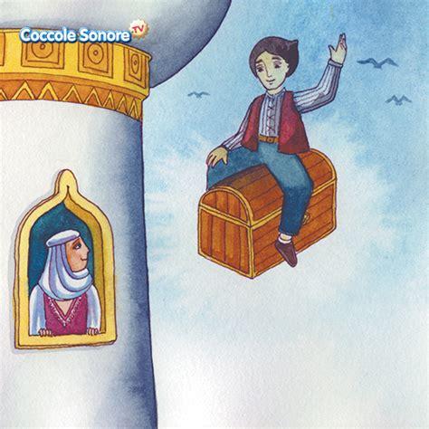 il baule volante il baule volante storie per bambini coccole sonore