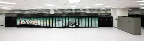 Jaguar Computer Systems Titan Supercomputer 38 400 Processor 20 Petaflop